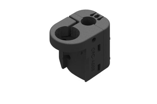 Befestigungskit OFC14-10 auf DD20-Greifer mit Sensorsitz - OFC-A008