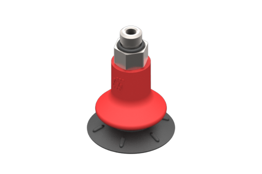 Picture of VG.IS20 suction cup, polyurethane, 30/60 Shore, M5 male - 2322125