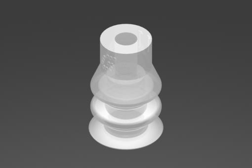 Imagen de Ventosa VG.LB11 Silicona FDA 50 Shore - 2321741