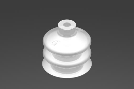 Изображение Присоска VG.LB22, силикон, соответствующий требованиям FDA, твердость 50 по Шору - 2321751