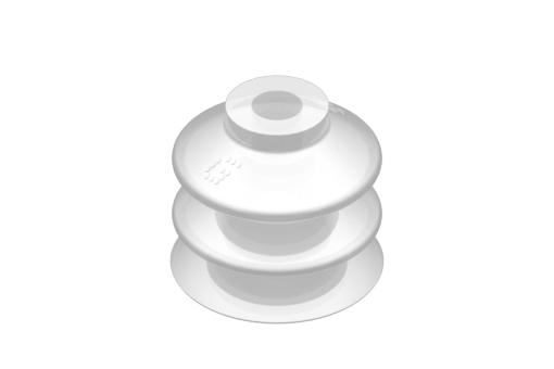 Picture of VG.LB33 suction cup, FDA-compliant silicone, 50 Shore - 2321758