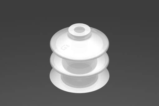 Изображение Присоска VG.LB42, силикон, соответствующий требованиям FDA, твердость 50 по Шору - 2321765