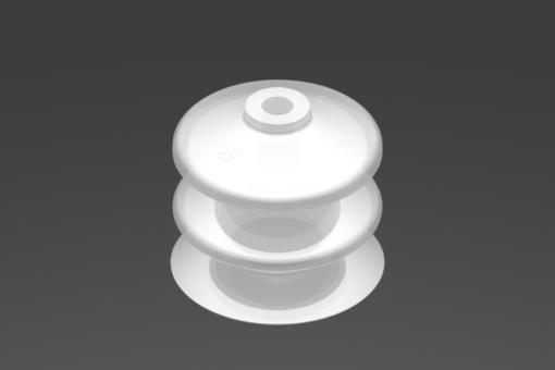 Изображение Присоска VG.LB53, силикон, соответствующий требованиям FDA, твердость 50 по Шору - 2321772