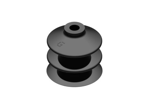 Picture of VG.LB42 suction cup, NBR, 50 Shore - 2321887