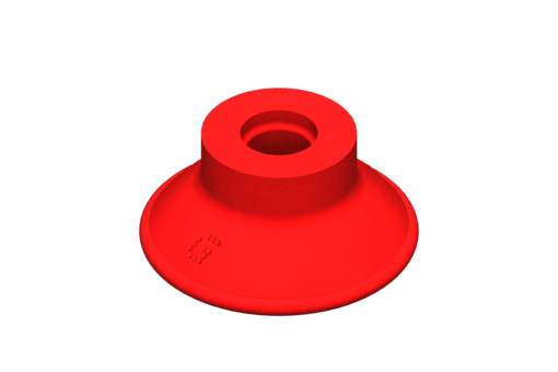 Picture of VG.MF20 suction cup, polyurethane, 40 Shore - 2322152