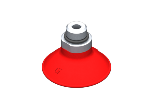 Picture of VG.MF30 suction cup, polyurethane, 40 Shore, G1/8″ male - 2322154