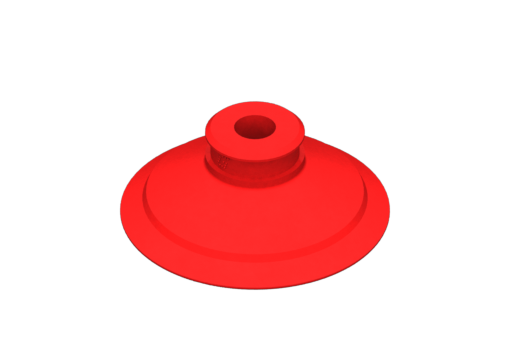 Picture of VG.U53 suction cup, silicone, 50 Shore - 2321689