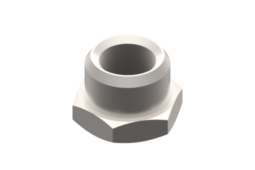 Изображение Цилиндрический редукционный ниппель G3/8, G1/4 (10 шт.) - RG.020900001AANT