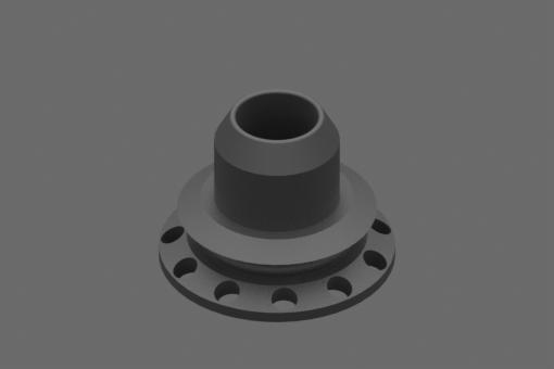 Flow Pack insert for VG.BPG, size 30 mm - 2302147