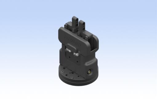 KIT für TM-Roboter, Schutzabdeckung, Kondensator-Box, Greifer MPRJ2553NP und Schnittstellenplatte - KIT-TM-J